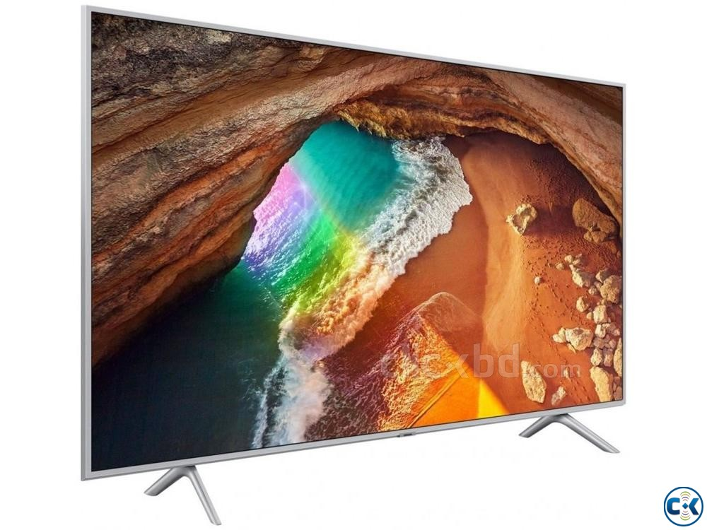 Lowest Market Competition Price 65Q60R INCH QLED4K UHD SMART | ClickBD large image 1