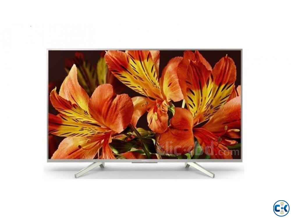 Android HDR Best Price Offer Inch Sony Bravia 65X8000G  | ClickBD large image 0