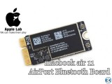 macbook air 11 AirPort Bluetooth Board