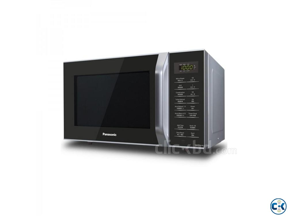 Panasonic NN-GT35H Microwave Oven | ClickBD large image 0