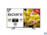 Sony Bravia W800F 43 Android FHD HDR TV
