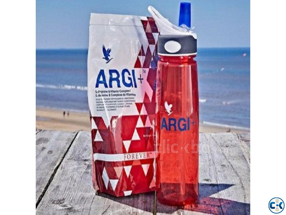 Forever Living Argi Food Suppliment at Low Prices | ClickBD large image 1