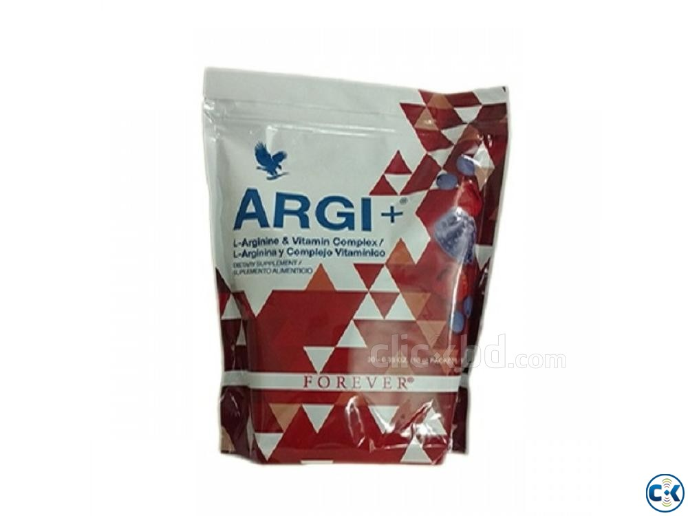 Forever Living Argi Food Suppliment at Low Prices | ClickBD large image 2