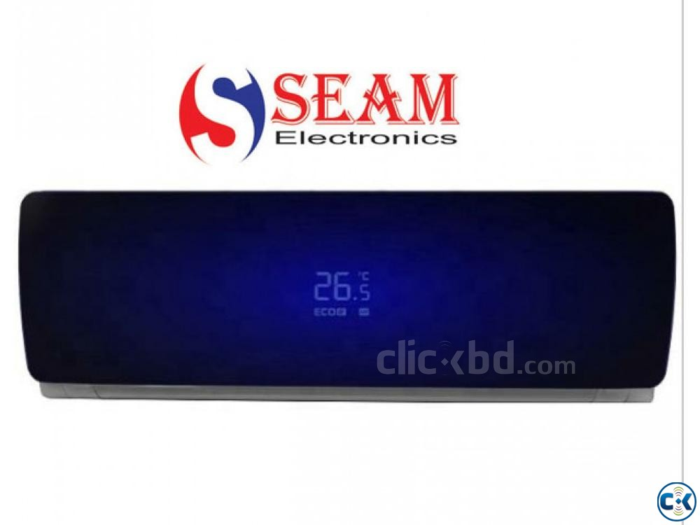 Discount Offer Gree AC 2.0 Ton Split Type AC Air-conditioner | ClickBD large image 0
