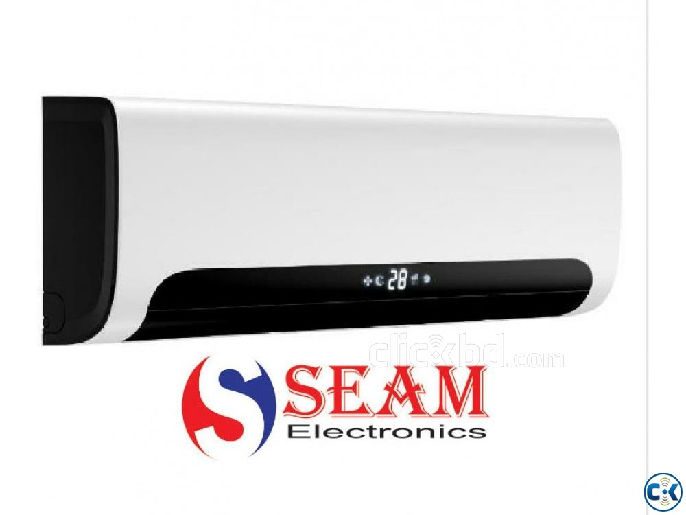 Discount Offer Gree AC 2.0 Ton Split Type AC Air-conditioner | ClickBD large image 1