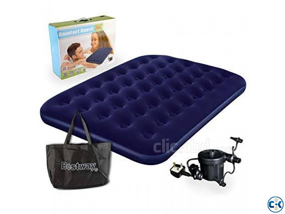 Smart Air Dabble bed  | ClickBD large image 0