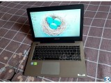 ASUS 6th Generation Core i5 Nvidia 7 GB Graphic Laptop