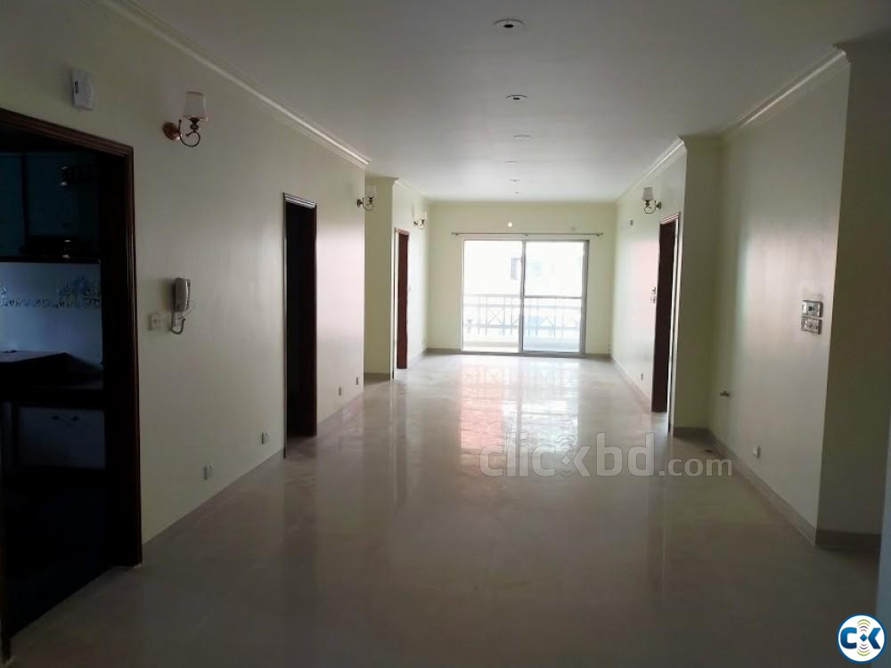 One Unit Beautiful 4Bed Flat For Rent Banani | ClickBD large image 1