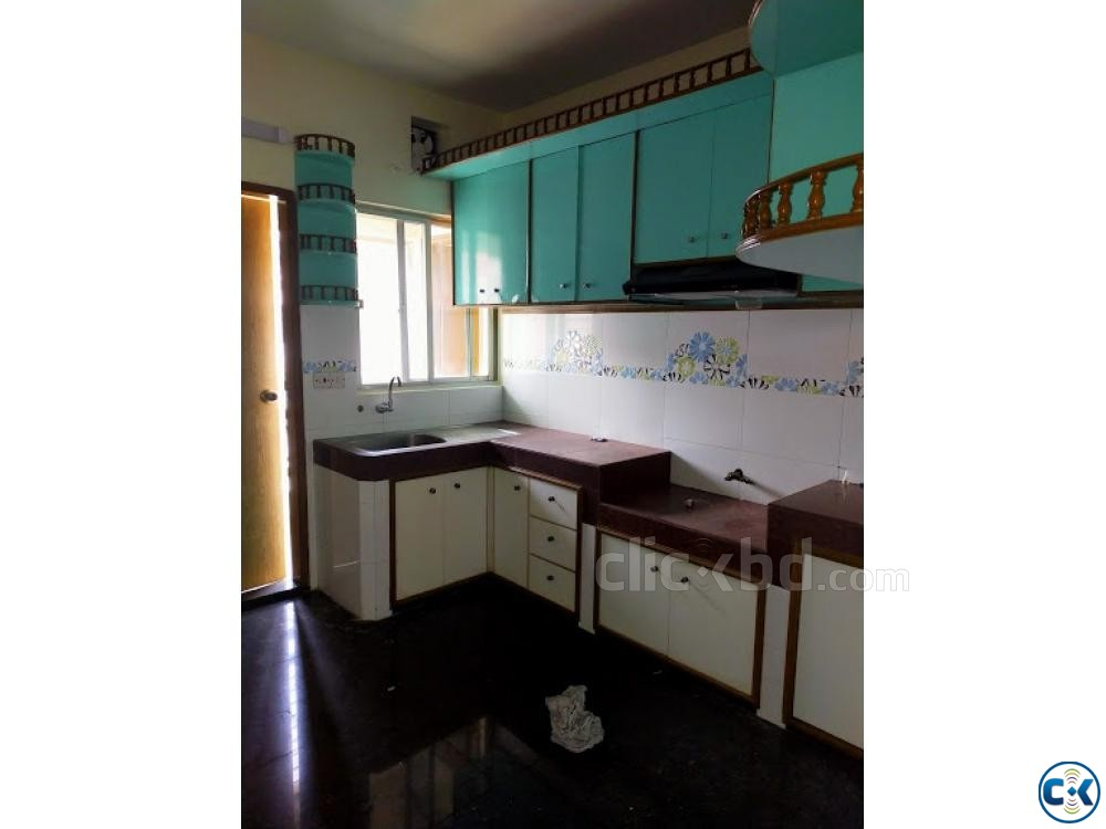 One Unit Beautiful 4Bed Flat For Rent Banani | ClickBD large image 4