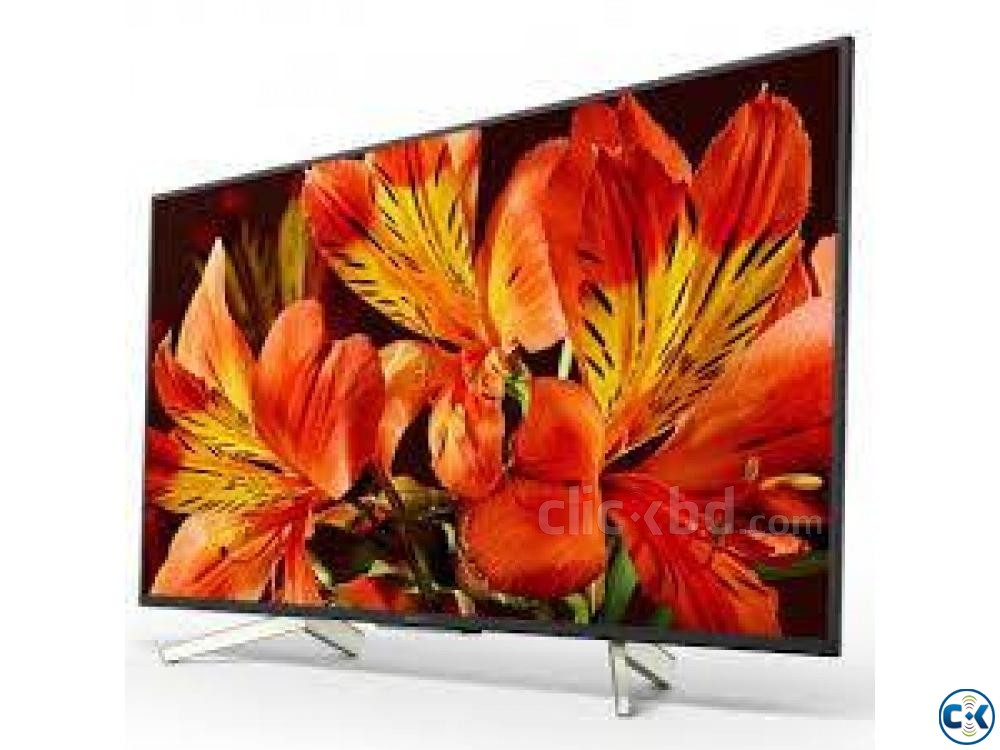 Sony Bravia 85X9000F 4k Clear Audio Big Discount Offer 2020 | ClickBD large image 1