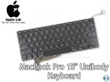 MacBook Pro 15 Unibody Keyboard
