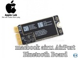 macbook air11AirPort Bluetooth Board