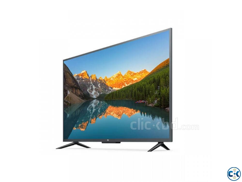 Mi TV 4S 55 inch 4K HD Screen - Global Version | ClickBD large image 1