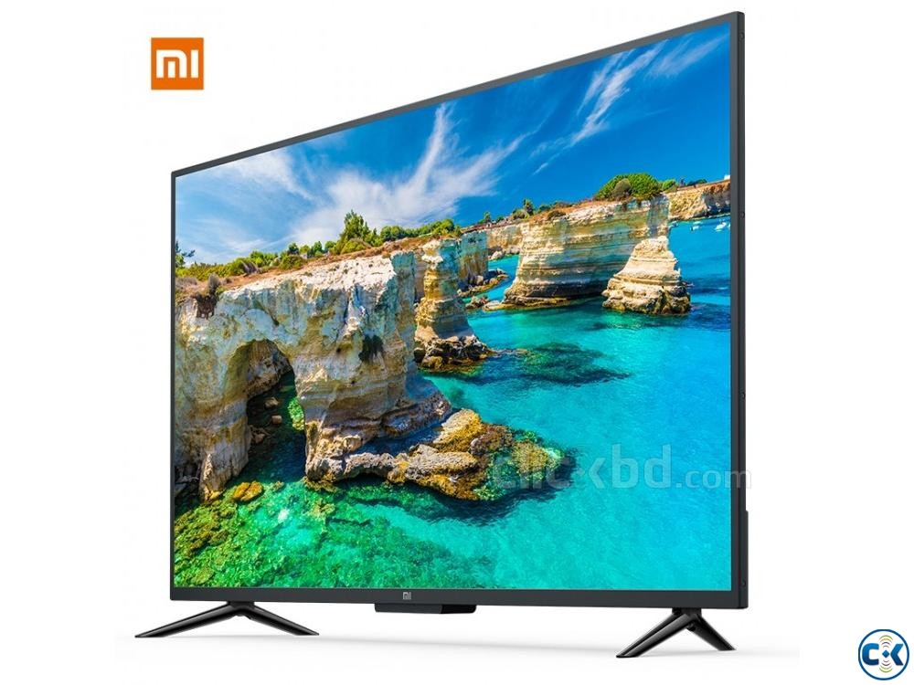 Mi TV 4S 55 inch 4K HD Screen - Global Version | ClickBD large image 3
