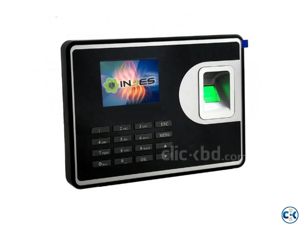 SIM Supported GSM Attendance Machine price in Bangladesh | ClickBD large image 0