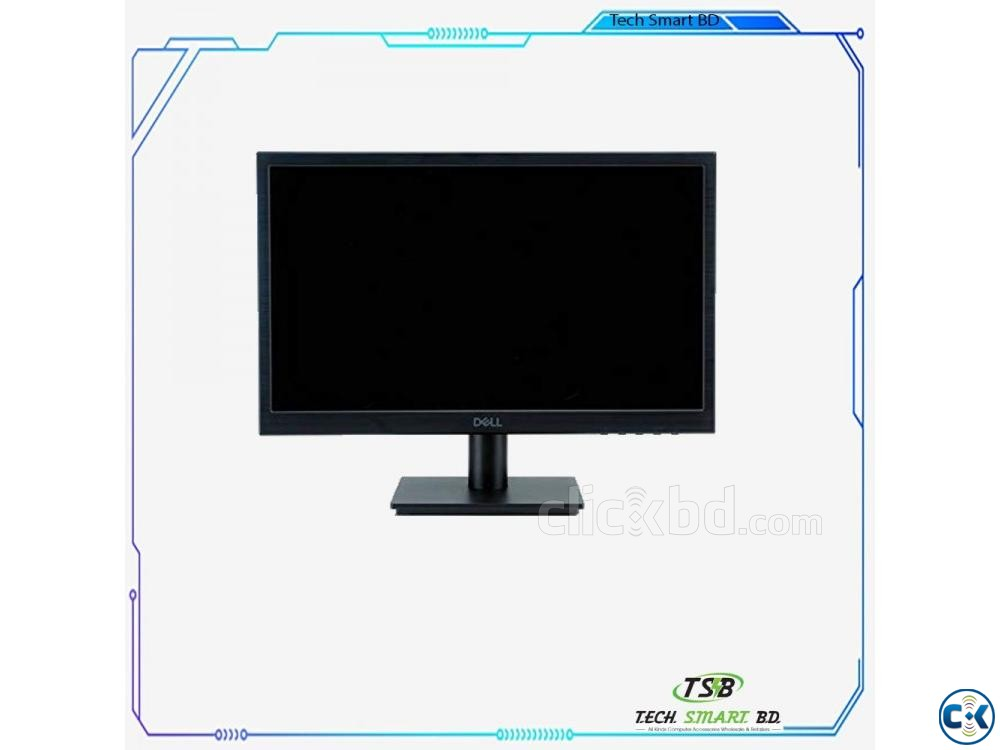 Dell D1918H 18.5 Inch LED Monitor | ClickBD large image 0