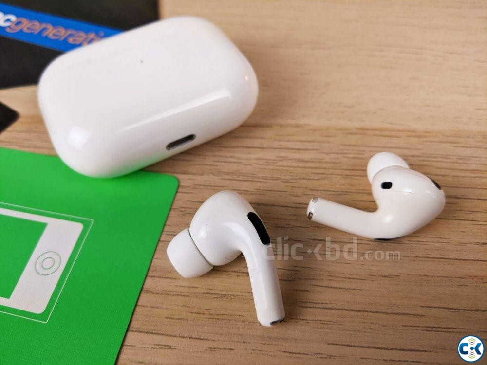 Apple Airpods Pro | ClickBD large image 3