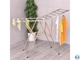 Portable Folding Clothes Drying Stand Clothes Dryer Rack