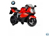 Rechargeable big size BMW children motorcycle
