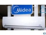 Midea Brand New intact 1.5 ton invert-er air conditioner