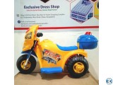 Toy electric Motorbike for 1-5 age child appropriate
