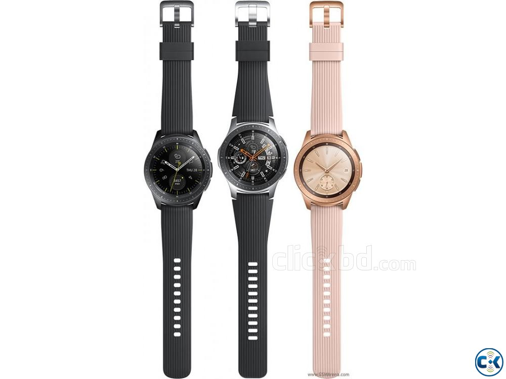 Samsung Galaxy Watch 46MM | ClickBD large image 4