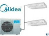 Big Sales Offer MIDEA 5.0 Ton 60000 BTU Ceiling Cassette