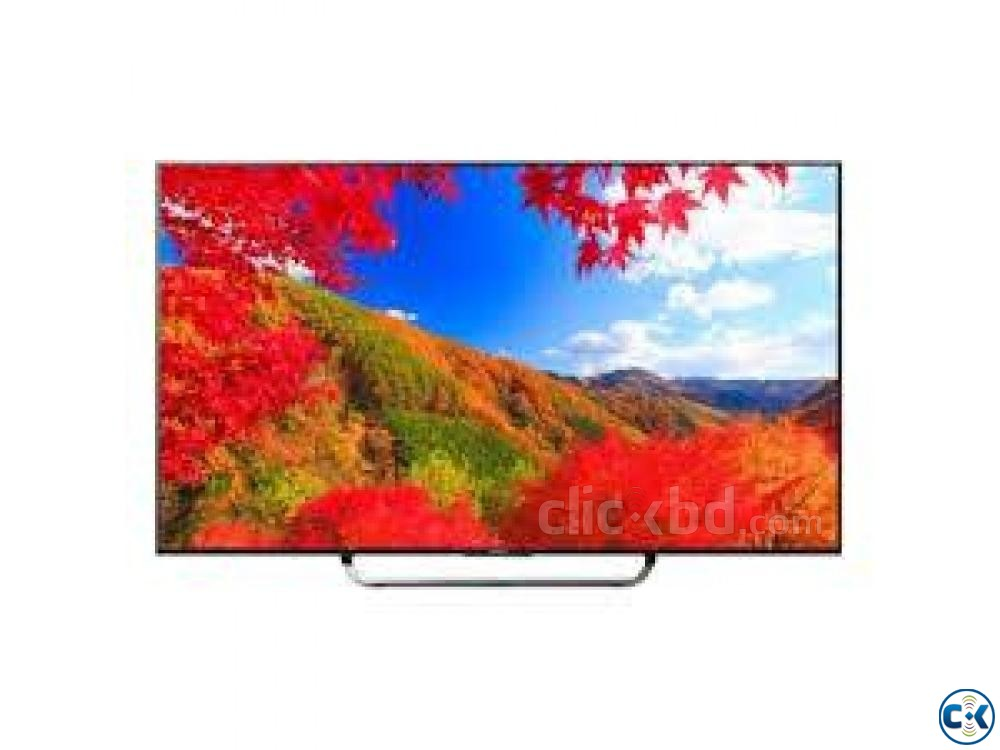 Sony Bravia Inch 4K Android HDR 55X8000G | ClickBD large image 0