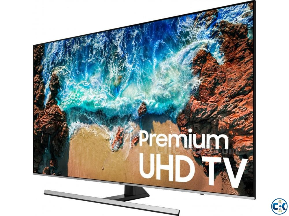 Samsung NU8000 82 Inch UHD Smart LED TV Original Thailand  | ClickBD large image 0