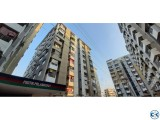 1600 sft New Brand Ready Apartment Banasree