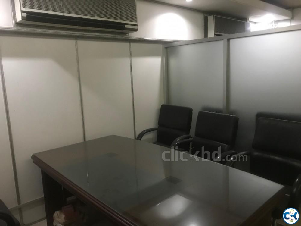 2800 square foot office for rent | ClickBD large image 4