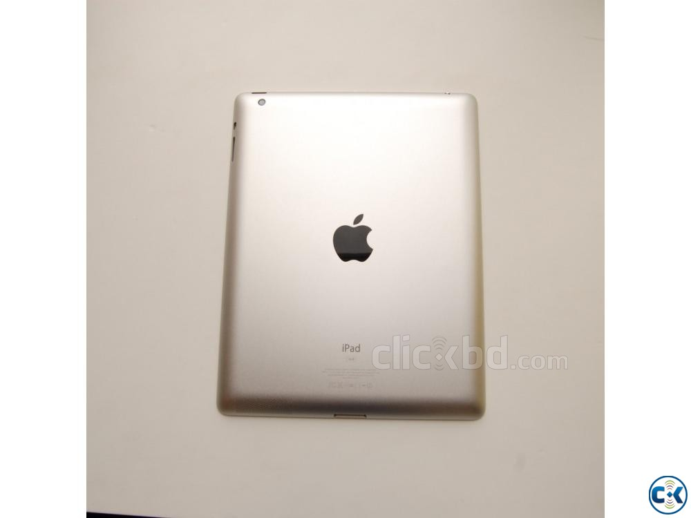 Ipad 3 cellular 16 gb | ClickBD large image 0