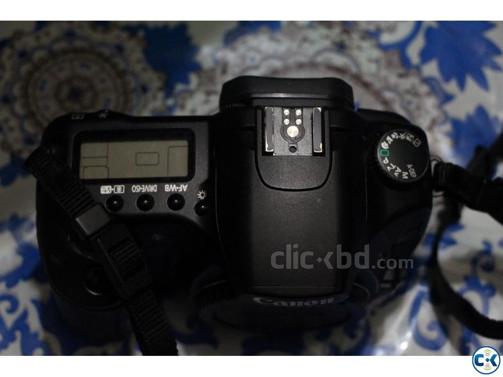 Canon 30D Body | ClickBD large image 1