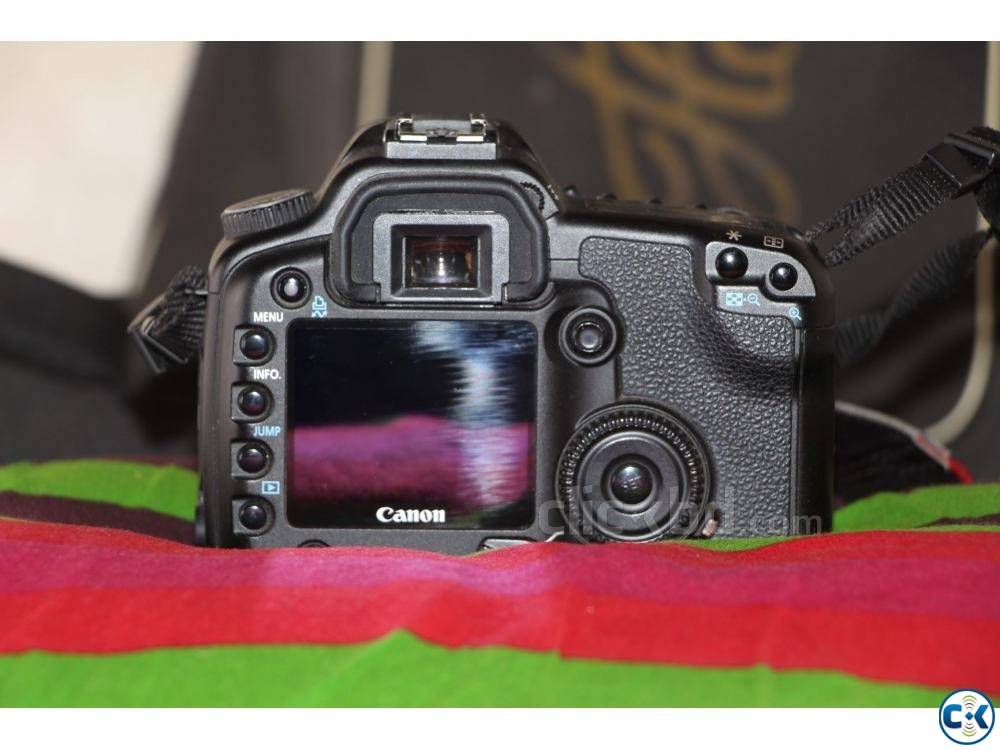Canon 30D Body | ClickBD large image 3