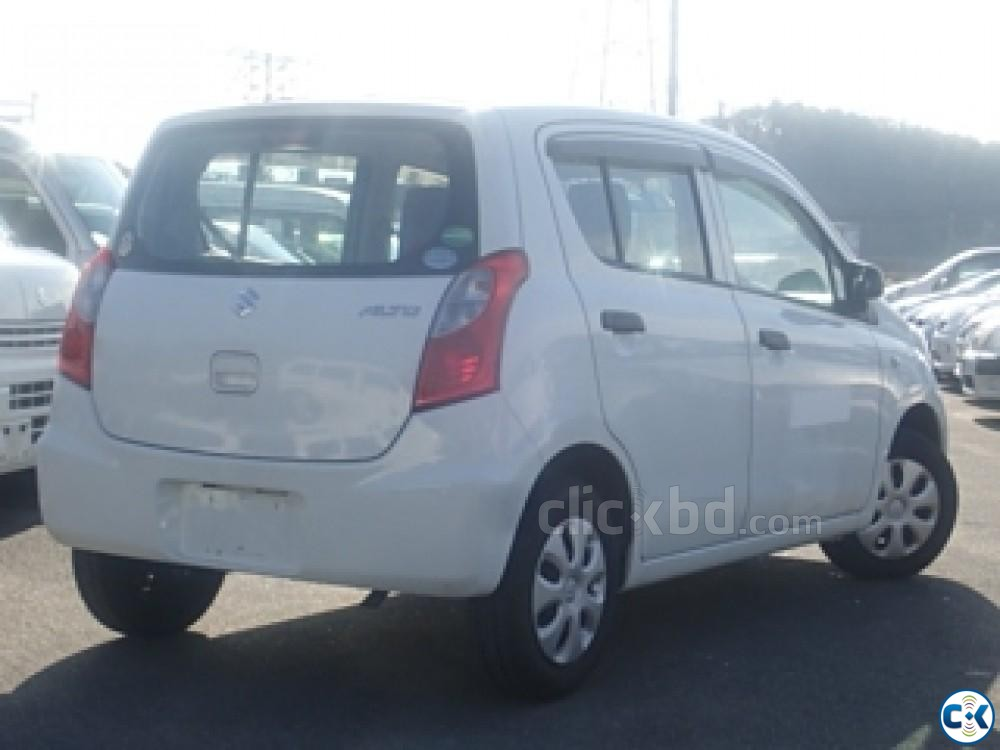 Suzuki Alto made In Japan Cheapest japanese car | ClickBD large image 0