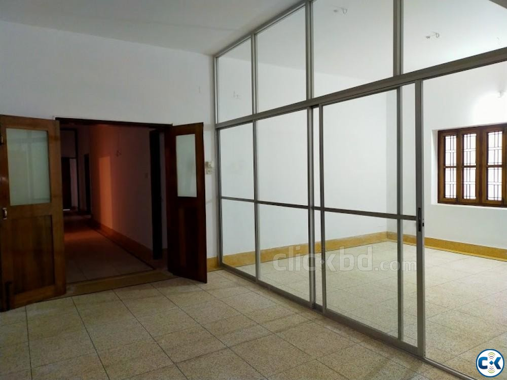 3000sft Beautiful Office Space For Rent Banani | ClickBD large image 0