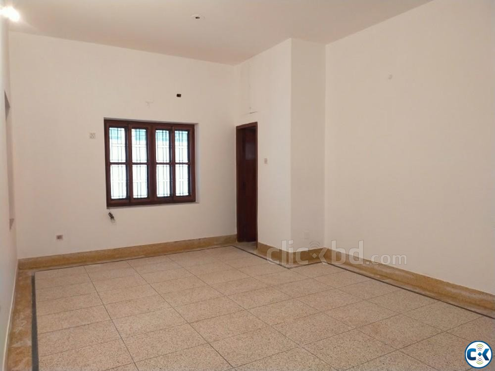 3000sft Beautiful Office Space For Rent Banani | ClickBD large image 1