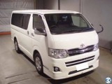 Hiace Car For Rent