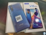 Brand New Vivo V15 Pro 6GB 128GB Memory Full Box