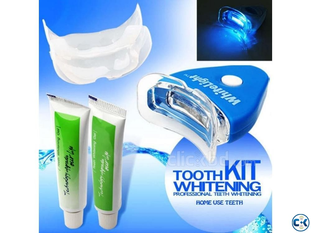 Teeth Whitener | ClickBD large image 2