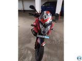 Pulsar AS 150 Red