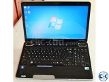 USED Toshiba Satellite A505 INTEL CORE i5 USED LAPTOP