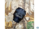Nikon AF-S 85mm f 1.8G Super Sharpness Prime Lens - USED