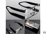 Spy Camera SunGlass 1080p