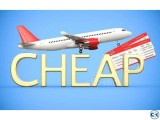 Air Ticket in Cheap price
