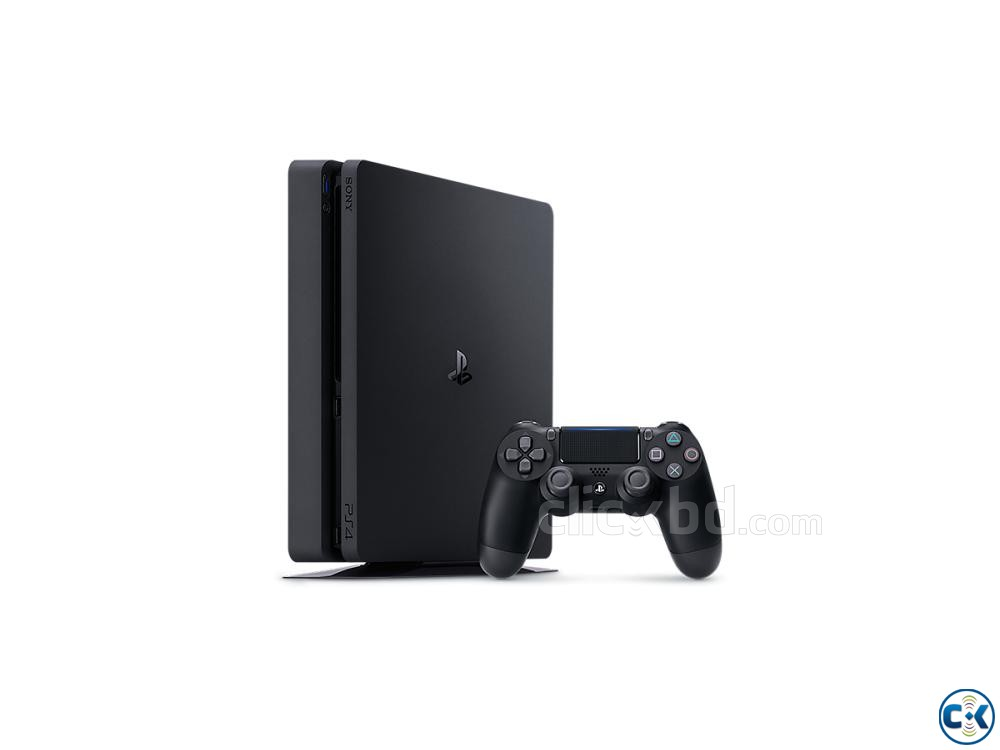 Sony PlayStation 4 Gaming Console 500GB | ClickBD large image 3