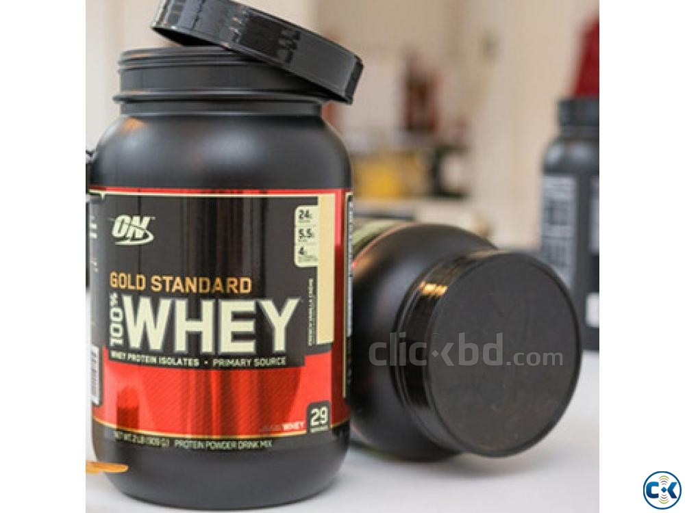 Whey Protein Drink | ClickBD large image 1