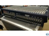 Soundcraft Lx-7ii-24 call-01748-153560