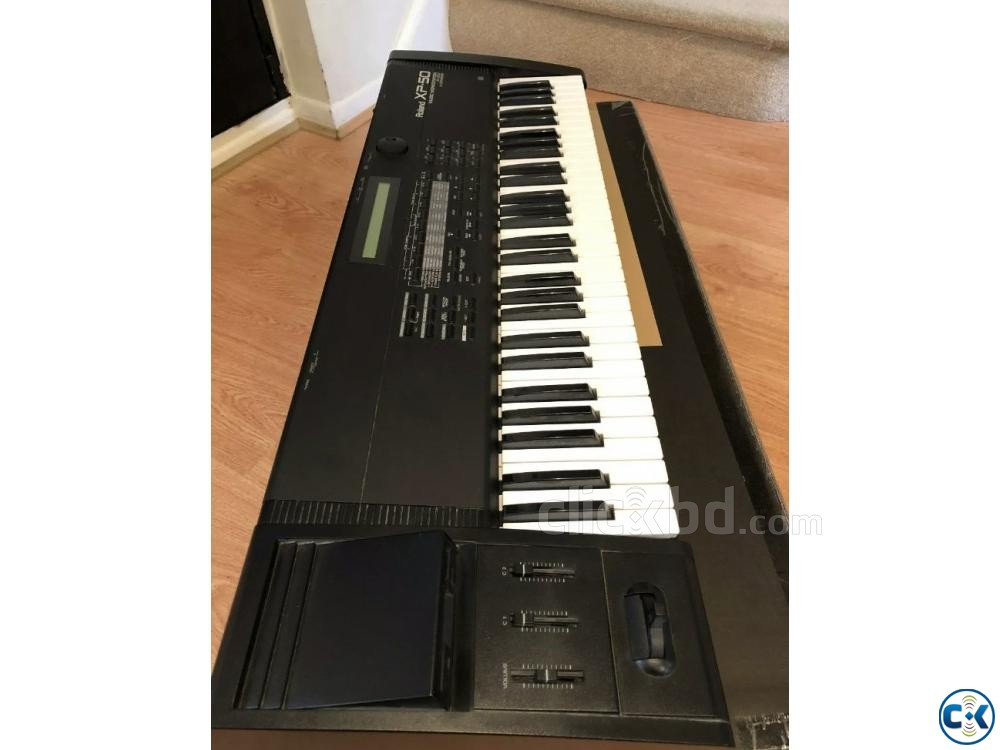 Roland Xp-50 Japan call-01748-153560 | ClickBD large image 1
