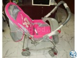Baby Stroller with Dolna Option